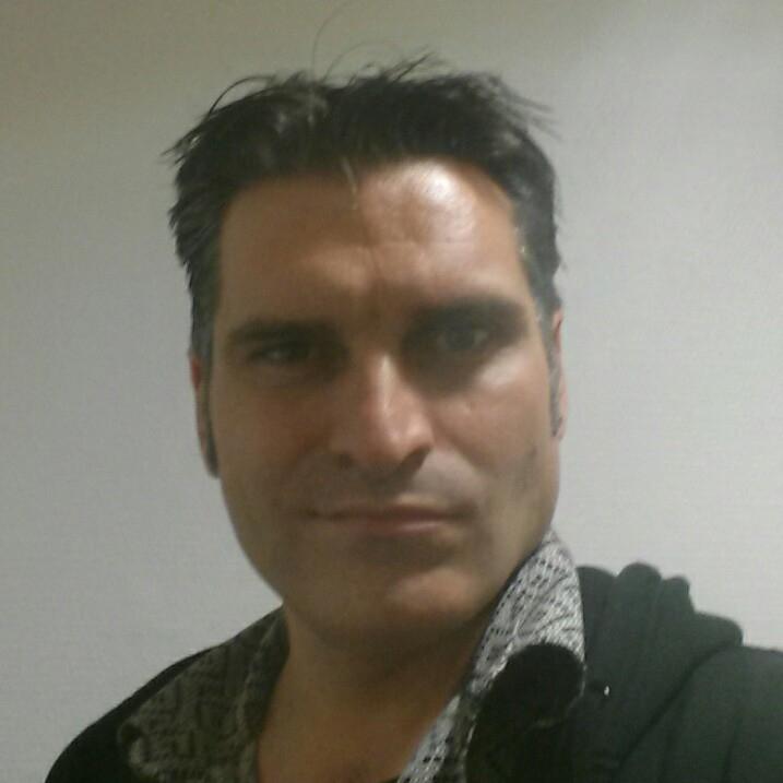Cyrille Nivelle - Professeurs Karaté club Ramonville